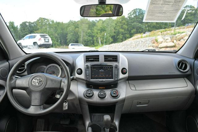 2007 Toyota RAV4 Naugatuck, Connecticut 10