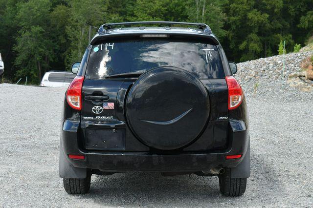 2007 Toyota RAV4 Naugatuck, Connecticut 5