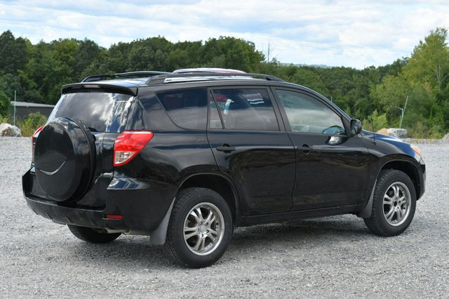 2007 Toyota RAV4 Naugatuck, Connecticut 6