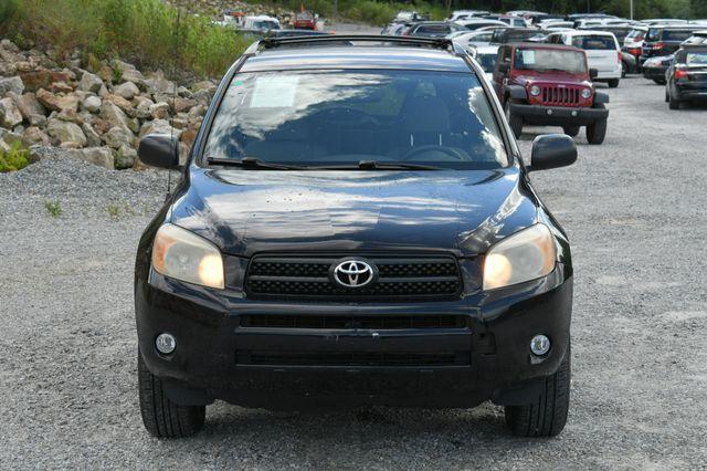 2007 Toyota RAV4 Naugatuck, Connecticut 9