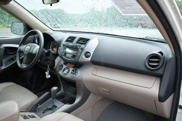 2007 Toyota RAV4 Limited 4WD Naugatuck, Connecticut 11