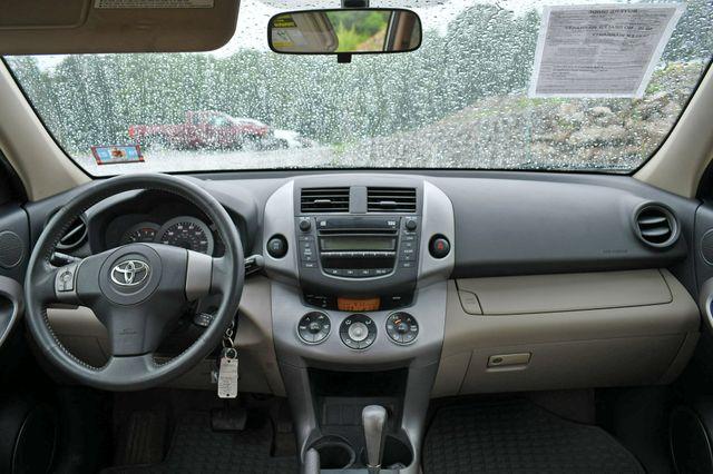 2007 Toyota RAV4 Limited 4WD Naugatuck, Connecticut 15