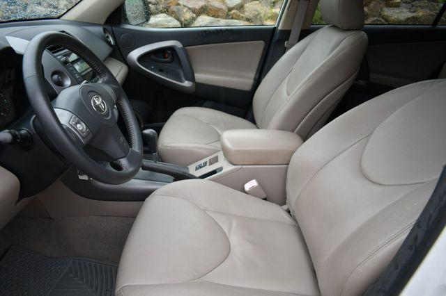 2007 Toyota RAV4 Limited 4WD Naugatuck, Connecticut 19