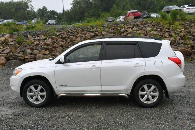 2007 Toyota RAV4 Limited 4WD Naugatuck, Connecticut 3