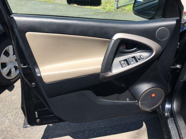 2007 Toyota RAV4 Limited New Brunswick, New Jersey 12