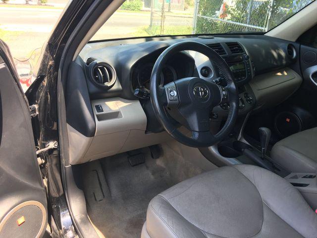 2007 Toyota RAV4 Limited New Brunswick, New Jersey 13