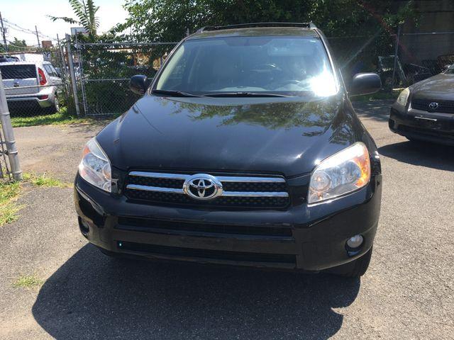 2007 Toyota RAV4 Limited New Brunswick, New Jersey 3