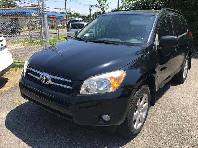 2007 Toyota RAV4 Limited New Brunswick, New Jersey 4