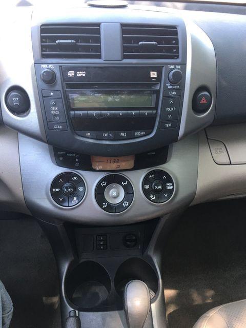 2007 Toyota RAV4 Limited New Brunswick, New Jersey 15