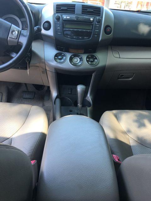 2007 Toyota RAV4 Limited New Brunswick, New Jersey 17
