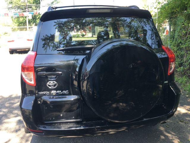 2007 Toyota RAV4 Limited New Brunswick, New Jersey 8