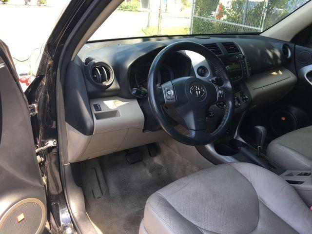 2007 Toyota RAV4 Limited New Brunswick, New Jersey 20