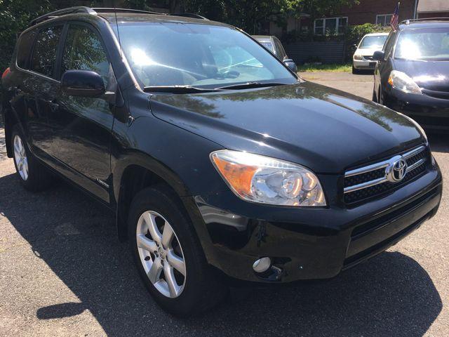 2007 Toyota RAV4 Limited New Brunswick, New Jersey 2