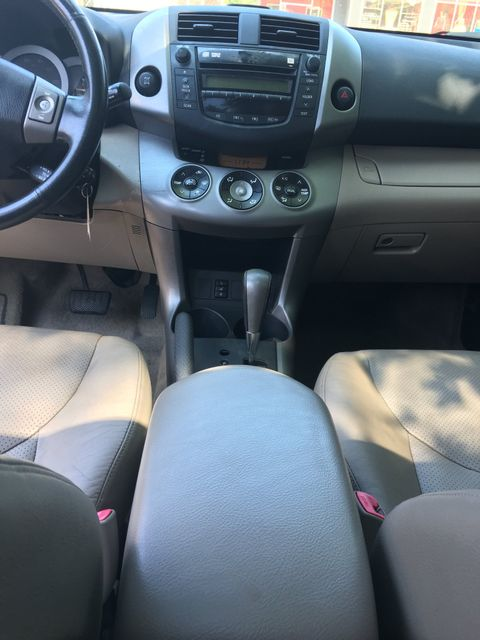 2007 Toyota RAV4 Limited New Brunswick, New Jersey 25