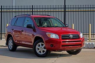 2007 Toyota RAV4  | Plano, TX | Carrick's Autos in Plano TX