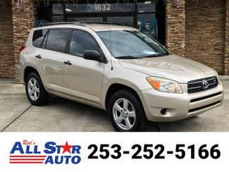 2007 Toyota RAV4 4WD in Puyallup Washington, 98371