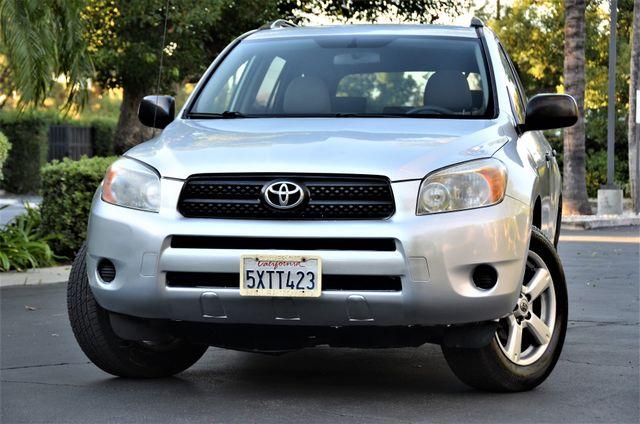 2007 Toyota RAV4 Reseda, CA 7