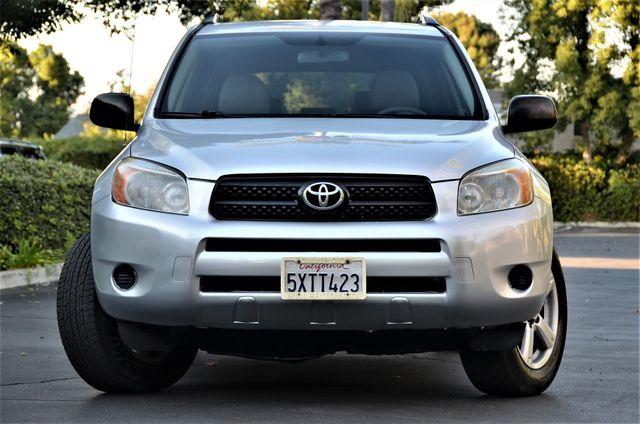 2007 Toyota RAV4 Reseda, CA 8