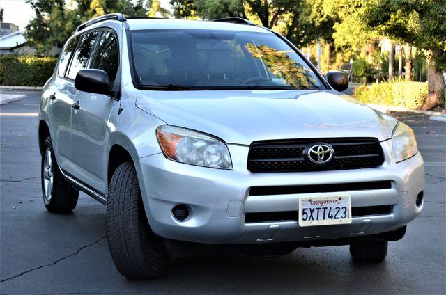 2007 Toyota RAV4 Reseda, CA 15