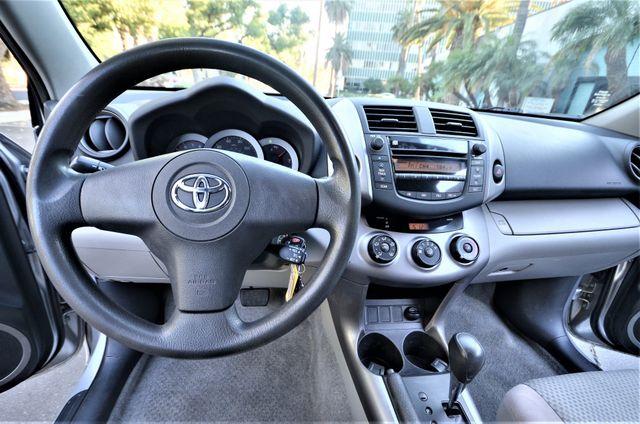 2007 Toyota RAV4 Reseda, CA 2