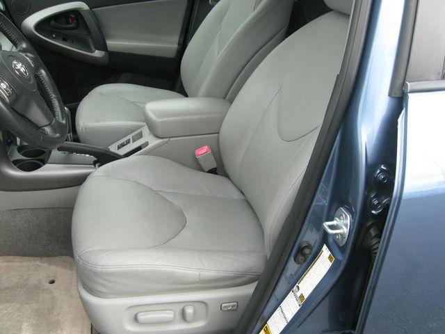 2007 Toyota RAV4 Limited AWD Richmond, Virginia 11