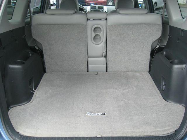 2007 Toyota RAV4 Limited AWD Richmond, Virginia 15