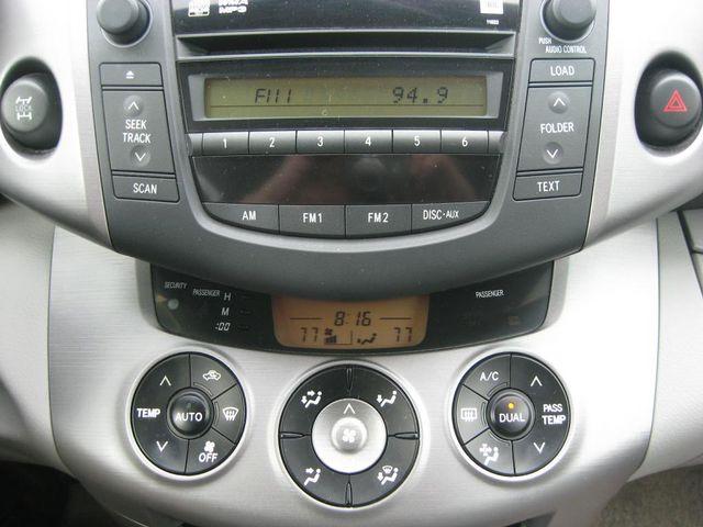 2007 Toyota RAV4 Limited AWD Richmond, Virginia 9