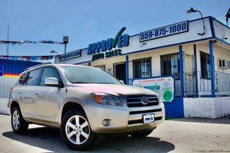 2007 Toyota RAV4 Limited in Sanger, CA 93657