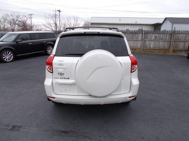 2007 Toyota RAV4 Limited Shelbyville, TN 13