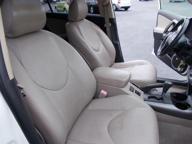 2007 Toyota RAV4 Limited Shelbyville, TN 18