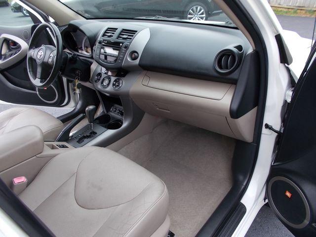 2007 Toyota RAV4 Limited Shelbyville, TN 19
