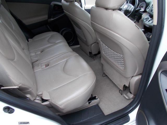 2007 Toyota RAV4 Limited Shelbyville, TN 20