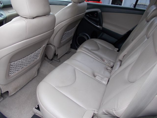 2007 Toyota RAV4 Limited Shelbyville, TN 21