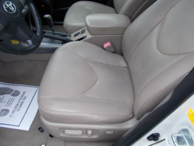 2007 Toyota RAV4 Limited Shelbyville, TN 22