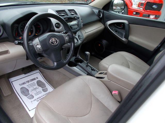 2007 Toyota RAV4 Limited Shelbyville, TN 23
