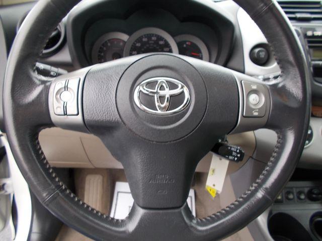 2007 Toyota RAV4 Limited Shelbyville, TN 26