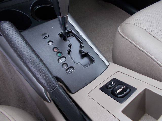 2007 Toyota RAV4 Limited Shelbyville, TN 27