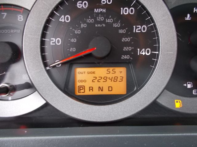 2007 Toyota RAV4 Limited Shelbyville, TN 31