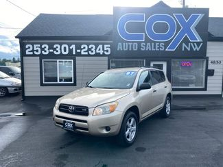 2007 Toyota RAV4 Base in Tacoma, WA 98409
