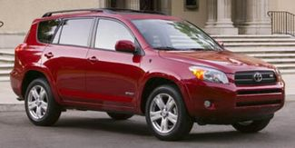 2007 Toyota RAV4 in Tomball, TX 77375