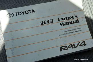 2007 Toyota RAV4 Limited Waterbury, Connecticut 33
