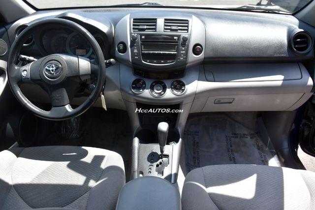 2007 Toyota RAV4 Limited Waterbury, Connecticut 21