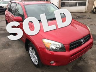 2007 Toyota RAV4 Sport  city MA  Baron Auto Sales  in West Springfield, MA