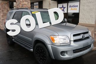2007 Toyota Sequoia SR5 | Bountiful, UT | Antion Auto in Bountiful UT