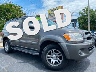 2007 Toyota Sequoia in Charlotte, NC
