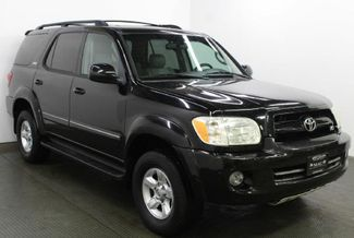 2007 Toyota Sequoia SR5 in Cincinnati, OH 45240