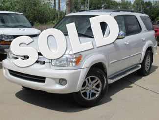 2007 Toyota Sequoia Limited | Houston, TX | American Auto Centers in Houston TX