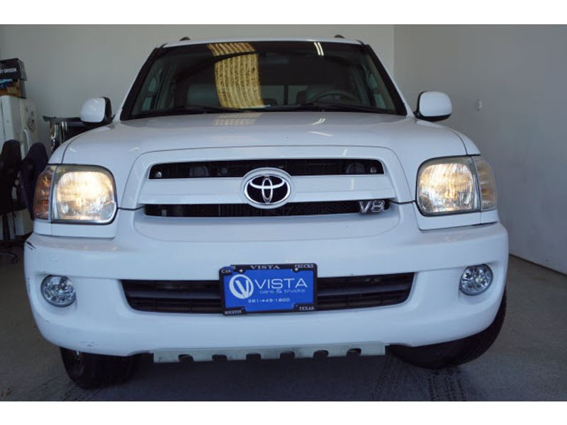 2007 Toyota Sequoia SR5  city Texas  Vista Cars and Trucks  in Houston, Texas