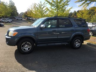 2007 Toyota Sequoia Limited in Kernersville, NC 27284