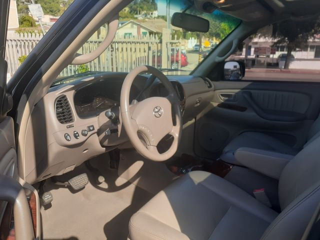 2007 Toyota Sequoia Limited Los Angeles, CA 2